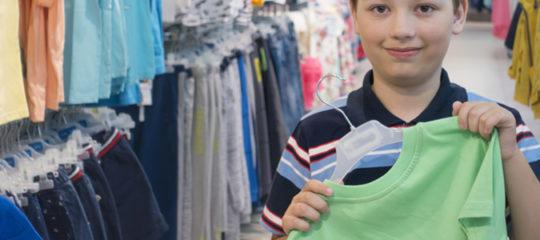 Mode enfant : comment choisir un pull de qualité