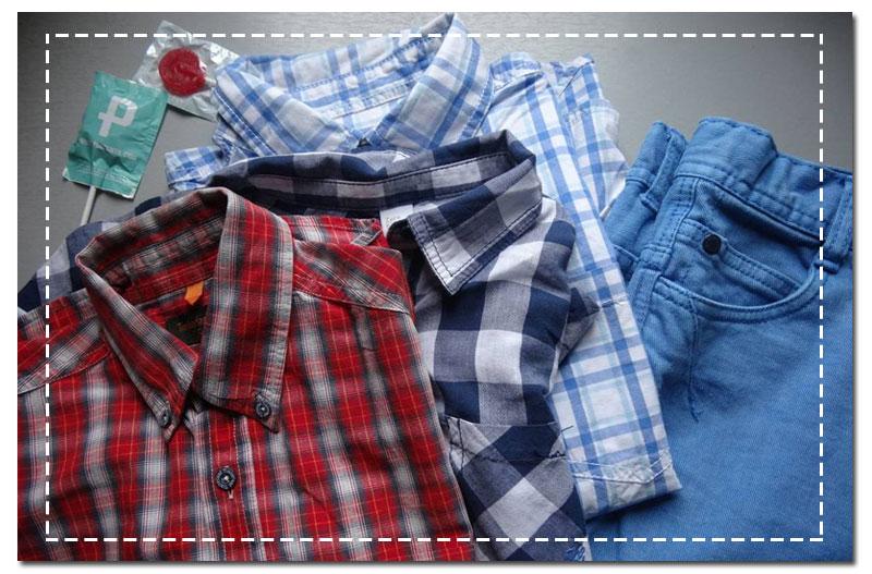 Vêtements pour enfant entre 2 -14 ans